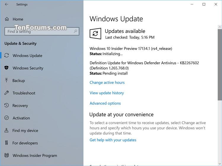 Windows 10 Insider Preview Fast/Slow/RP Build 17134.5 - April 27-w10_build_17134.jpg