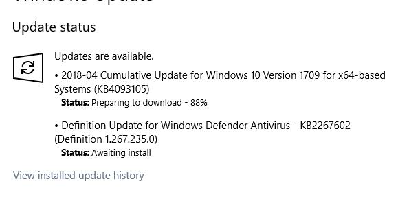 funktionsupdate für windows 10 version 1709 iso download