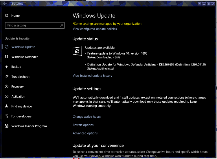 Click image for larger version.  Name:2018-04-30 14_18_06-Windows 10 April 2018 Update now available Monday, April 30 - Page 18 - Wind.png Views:8 Size:145.7 KB ID:186724