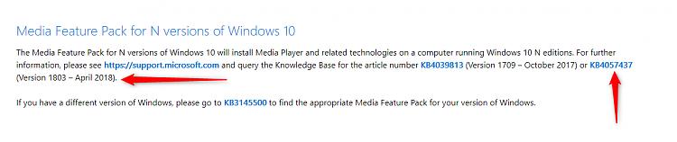 Windows 10 April 2018 Update now available Monday, April 30 - Page