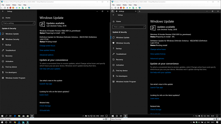 New Windows 10 Insider Preview Fast and Skip Ahead Build 17661 - May 3-17661.1001.png