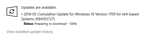 Cumulative Update KB4103727 Windows 10 v1709 Build 16299.431 - May 8-431.png