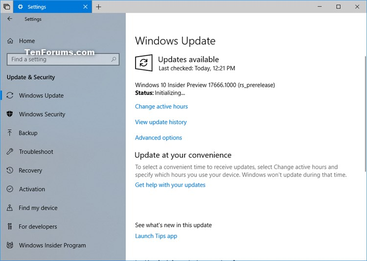New Windows 10 Insider Preview Fast and Skip Ahead Build 17666 - May 9-w10_build_17666.jpg
