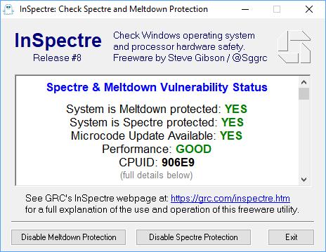 KB4100347 Intel microcode updates for Windows 10 v1803 - January 8-desktop-inspectre.png