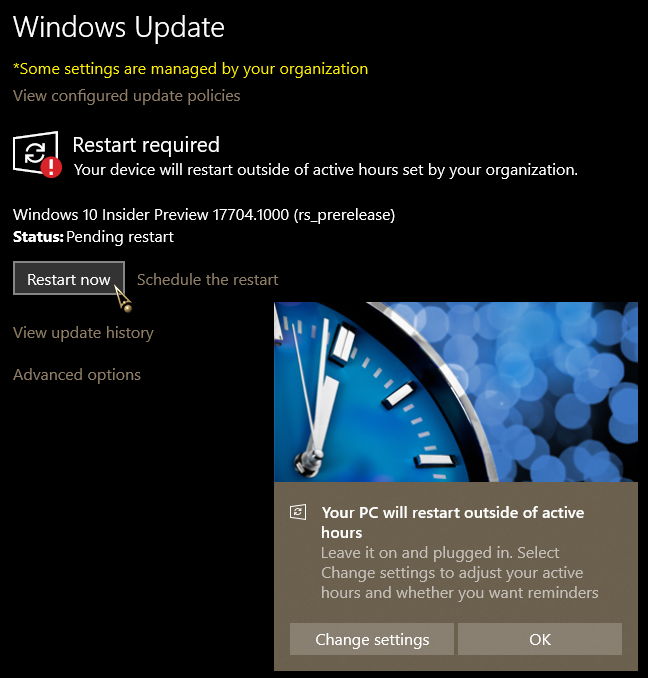 New Windows 10 Insider Preview Fast & Skip Ahead Build 17704 - June 27-000880.png