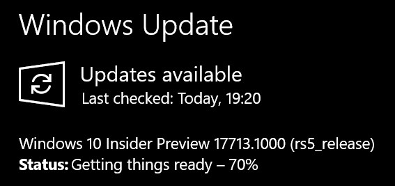 New Windows 10 Insider Preview Slow Build 17713.1002 - July 26-image.png