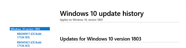 Click image for larger version.  Name:Win10 update history - July 24.PNG Views:3 Size:11.7 KB ID:197019