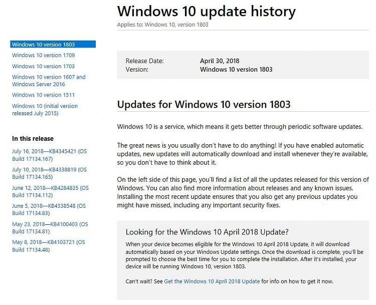 Windows 10 update july | Windows 10 Update Stuck? Here's What to Do