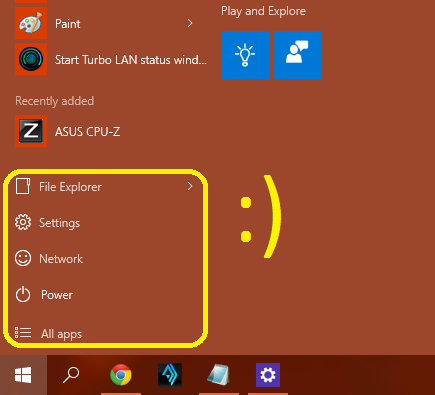 Click image for larger version.  Name:10130_startmenu2.png Views:1062 Size:22.1 KB ID:20205