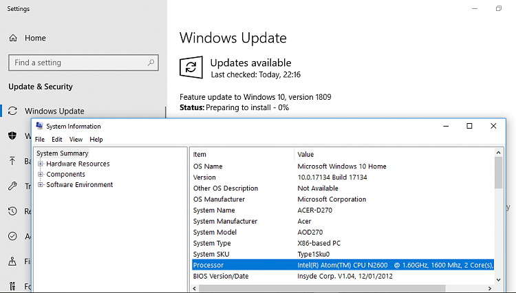 Windows 10 October 2018 Update rollout now paused - Page 9