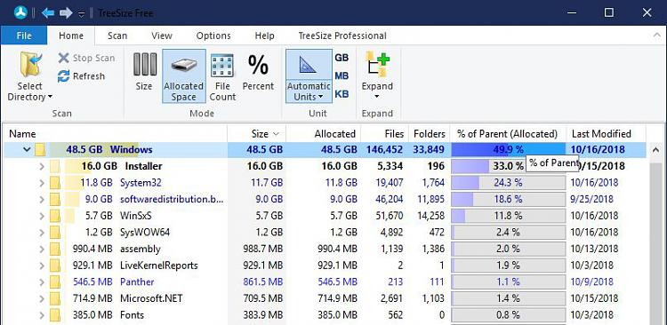 Microsoft needs to refocus on Windows 10 fundamentals - Mary Jo Foley-w10pro2-1809.jpg