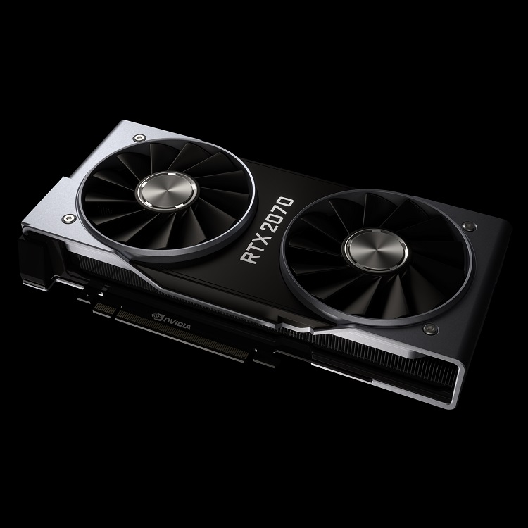NVIDIA GeForce RTX 2070 is now available - Windows 10 Forums
