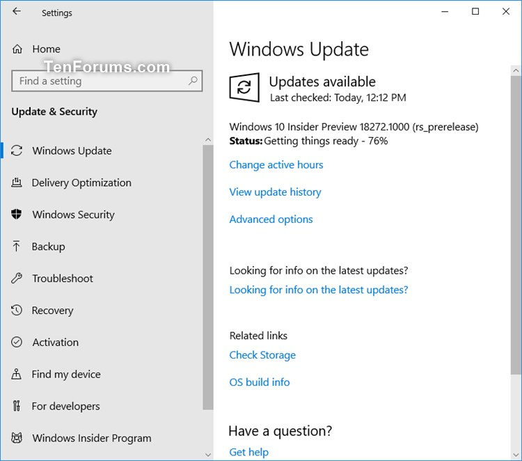 New Windows 10 Insider Preview Fast + Skip Build 18272 (19H1) Oct. 31-18272.jpg
