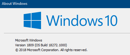 New Windows 10 Insider Preview Fast + Skip Build 18272 (19H1) Oct. 31-image.png