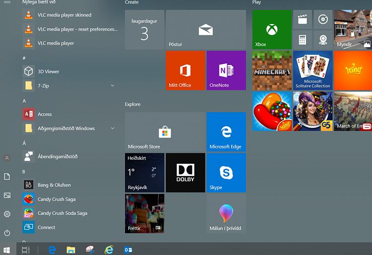 New Windows 10 Insider Preview Fast + Skip Build 18272 (19H1) Oct. 31-menu.png