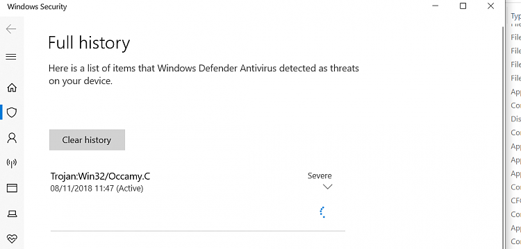 New Windows 10 Insider Preview Fast Build 18277.1006 (19H1) - Nov. 13-vlc.png