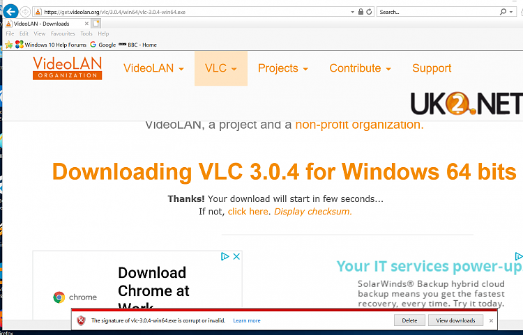 New Windows 10 Insider Preview Fast Build 18277.1006 (19H1) - Nov. 13-vlc1.png