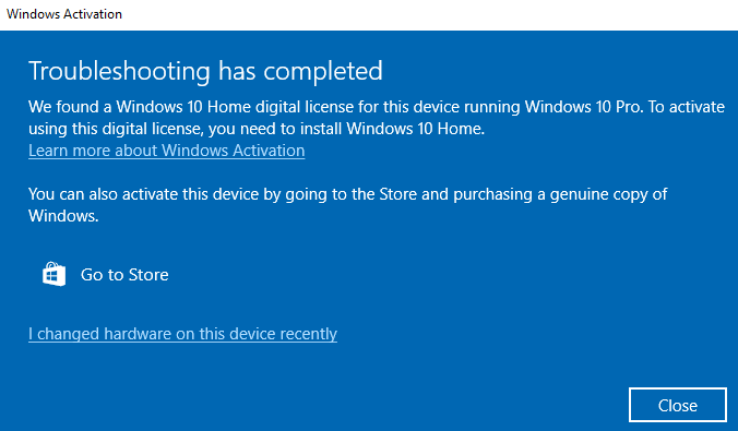 MSFT acknowledges some Win10 Pro licenses being mistakenly deactivated-image.png