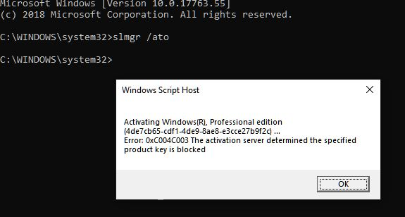 MSFT acknowledges some Win10 Pro licenses being mistakenly deactivated-xx.jpg