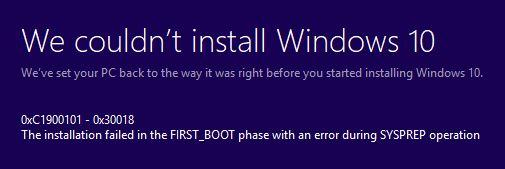 New Windows 10 Insider Preview Fast Build 18277.1006 (19H1) - Nov. 13-update-error.jpg