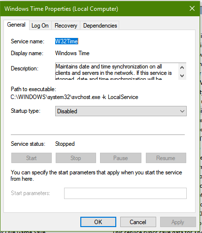 New Windows 10 Insider Preview Fast Build 18277.1006 (19H1) - Nov. 13-time-disabled.png