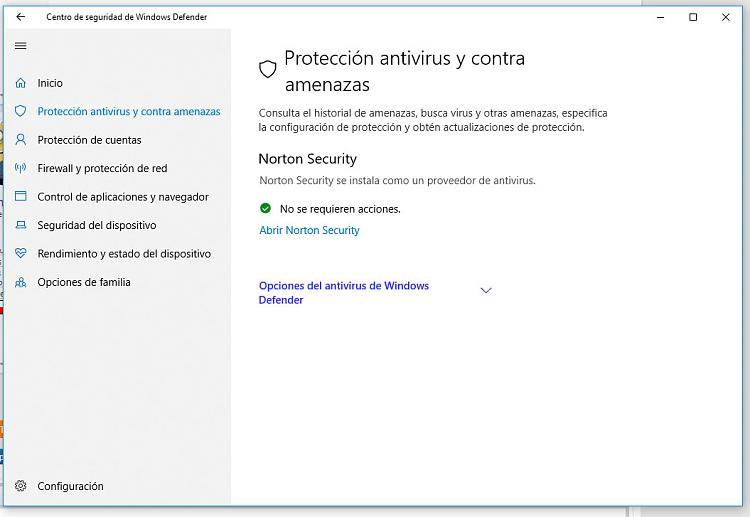 Cumulative Update KB4467702 Windows 10 v1803 Build 17134.407 - Nov. 13-3rd.-party-antivirus.jpg