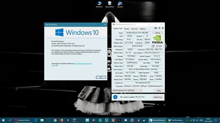 Cumulative Update KB4467708 Windows 10 v1809 Build 17763.134 - Nov. 13-55.jpg