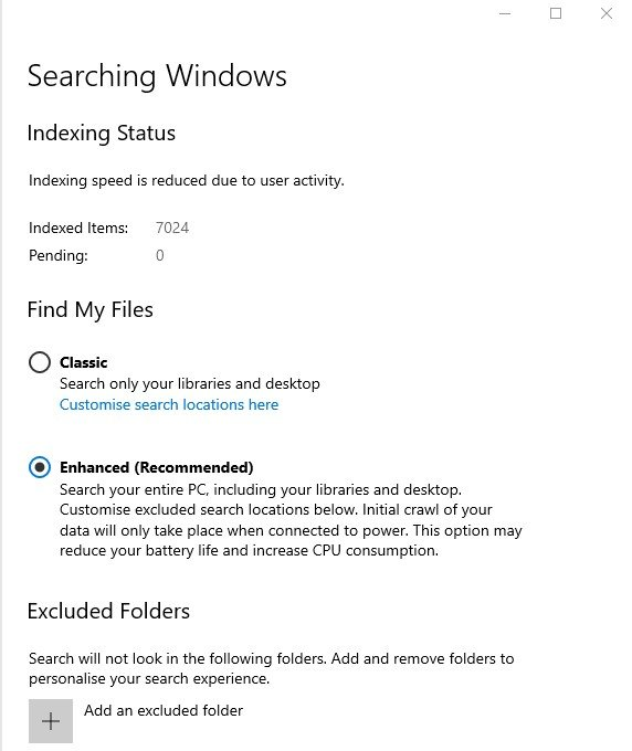 New Windows 10 Insider Preview Fast + Skip Build 18282 (19H1
