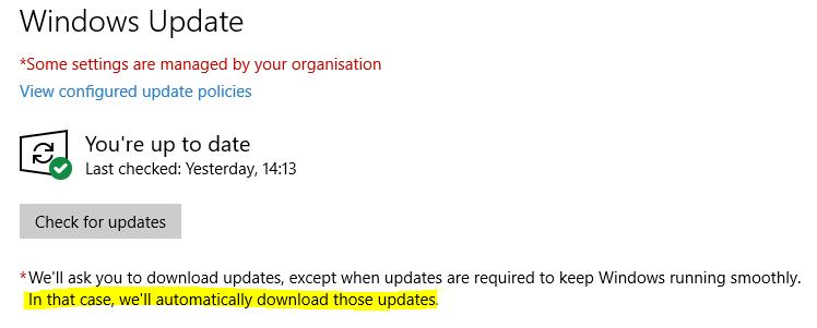 Current Status of Windows 10 October 2018 Update version 1809-pro-updates.png