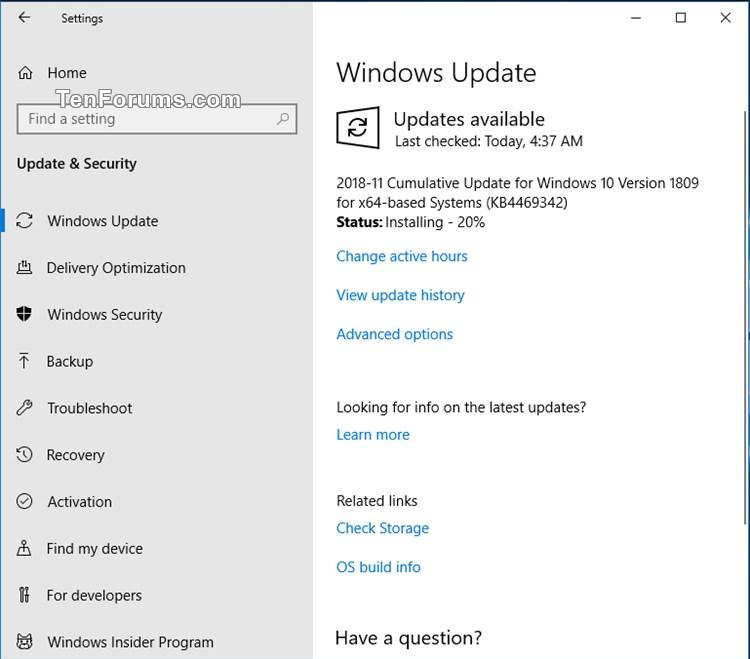 KB4469342 Windows 10 Insider RP v1809 Build 17763.165 - Nov. 16-kb4469342.jpg