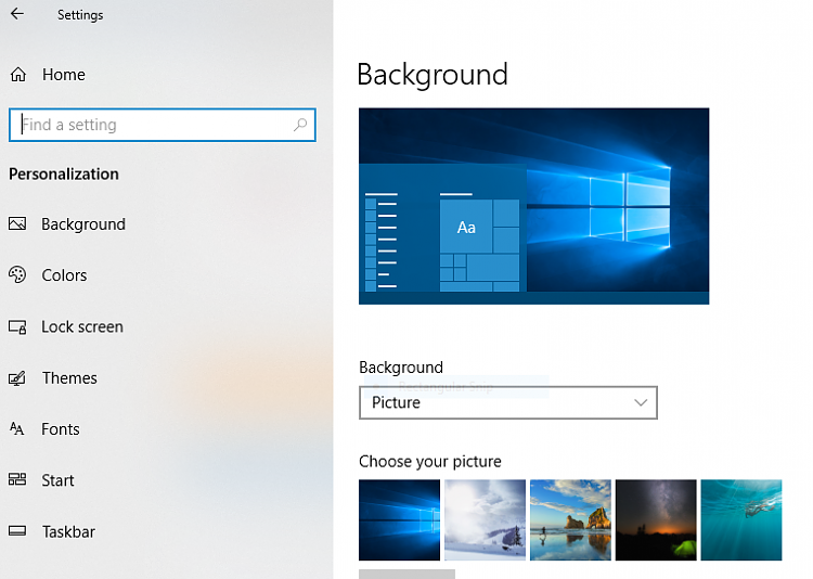 Current Status of Windows 10 October 2018 Update version 1809-background.png