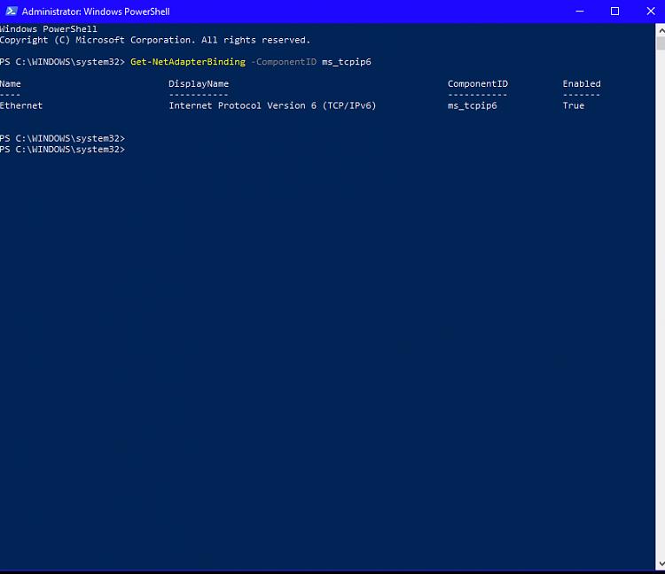 New Windows 10 Insider Preview Fast + Skip Build 18282 (19H1) -Nov. 14-ipv6.png