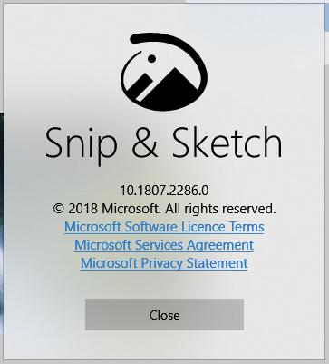 Cumulative Update KB4467708 Windows 10 v1809 Build 17763.134 - Nov. 13-snip-sketch-save-png-only.png