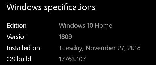 Current Status of Windows 10 October 2018 Update version 1809-k.png