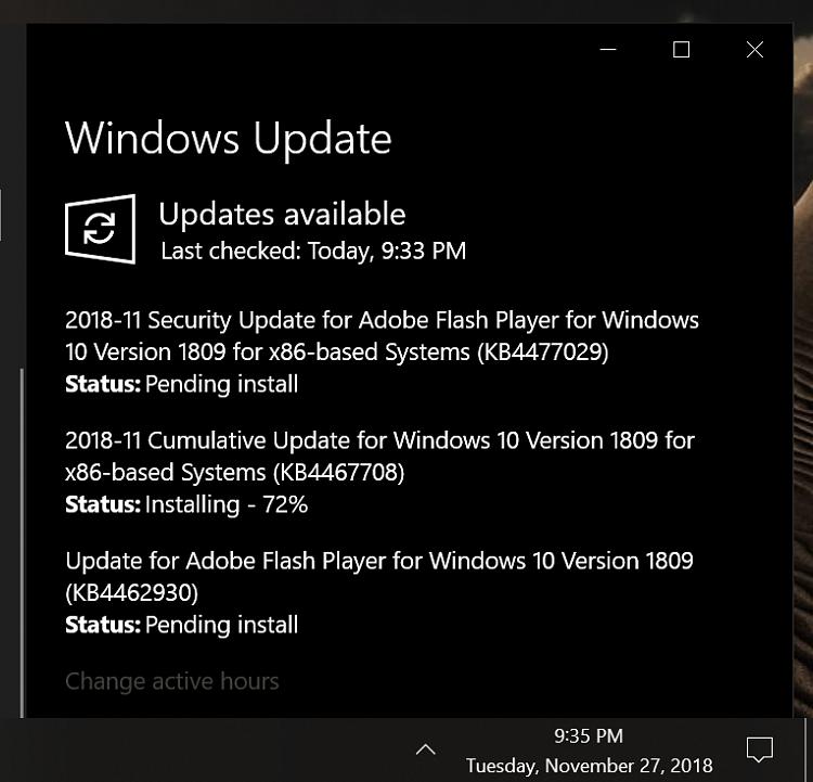 Current Status of Windows 10 October 2018 Update version 1809-l.png