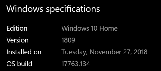 Current Status of Windows 10 October 2018 Update version 1809-n.png
