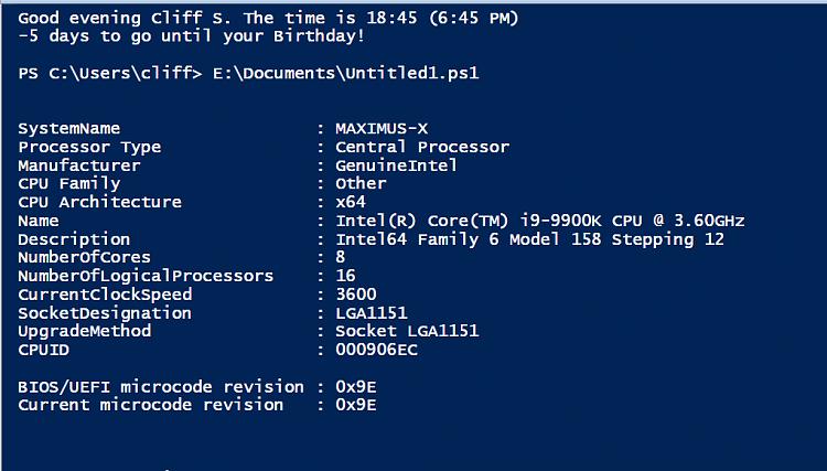 KB4465065 Intel Microcode Updates for Windows 10 v1809 - Aug. 13-image.png