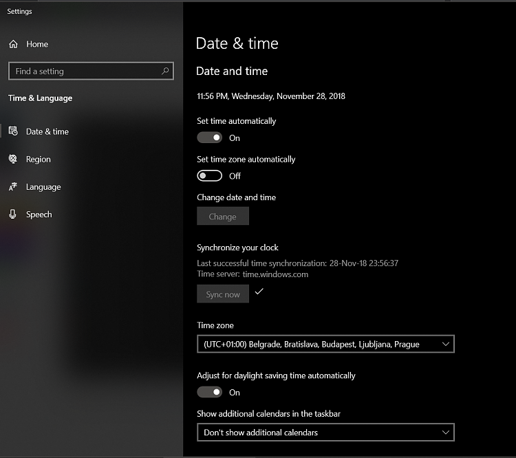 New Windows 10 Insider Preview Fast + Skip Build 18290 (19H1) -Nov. 28-image.png