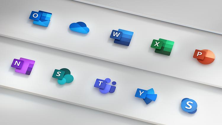 Microsoft Redesigning the Office App Icons for Office 365-1_w50nwooybw55epewe97zpg.jpeg