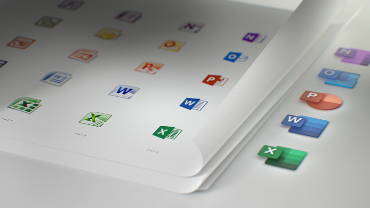 Microsoft Redesigning the Office App Icons for Office 365-1_y12liomu-9r9wzrvkh7hxq.png
