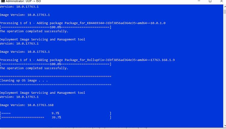 KB4469342 Windows 10 Insider RP v1809 Build 17763.168 - Dec. 3-uup2iso2.png
