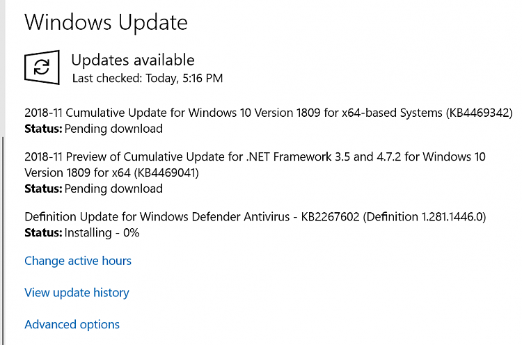 KB4469342 Windows 10 Insider RP v1809 Build 17763.168 - Dec. 3-2018-12-05_17h16_35.png
