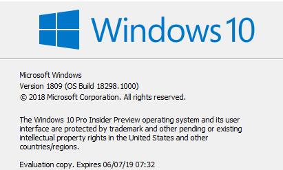New Windows 10 Insider Preview Fast + Skip Build 18298 (19H1) -Dec. 10-image.png