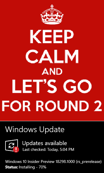 New Windows 10 Insider Preview Fast + Skip Build 18298 (19H1) -Dec. 10-1.png