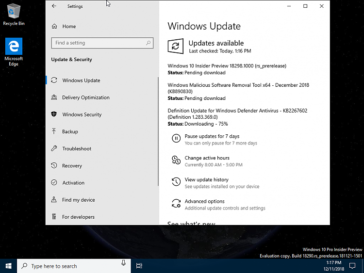 New Windows 10 Insider Preview Fast + Skip Build 18298 (19H1) -Dec. 10-virtualbox_windows-10-19h1_11_12_2018_13_17_32.png