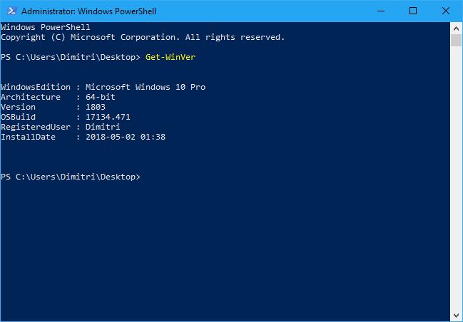 Cumulative Update KB4471324 Windows 10 v1803 Build 17134.471 - Dec. 11-17134.471.png