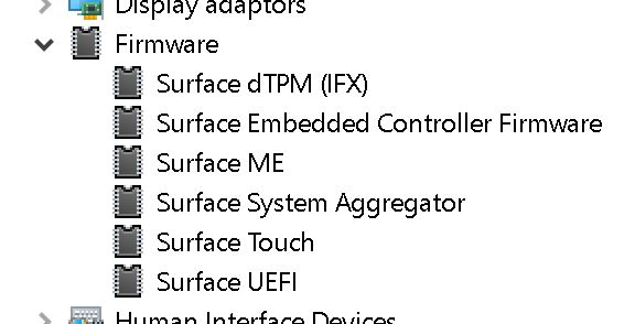 Microsoft replacing Surface Pro 4 devices affected by firmware issue-surf.jpg