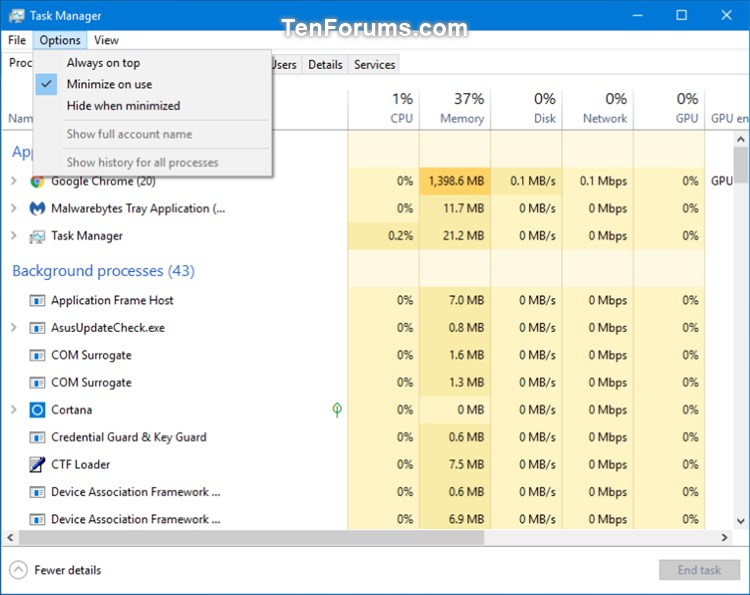 New Windows 10 Insider Preview Fast Build 18305.1003 (19H1) - Dec. 20-task_manager.jpg