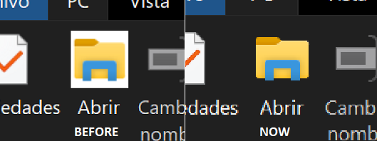 New Windows 10 Insider Preview Fast Build 18305.1003 (19H1) - Dec. 20-icon-vs.png