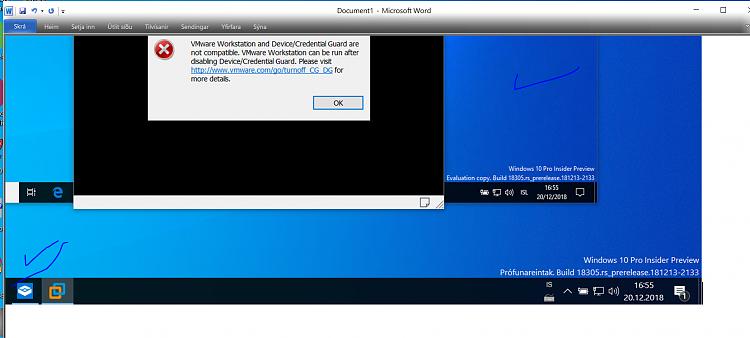 New Windows 10 Insider Preview Fast Build 18305.1003 (19H1) - Dec. 20-sandbox.png